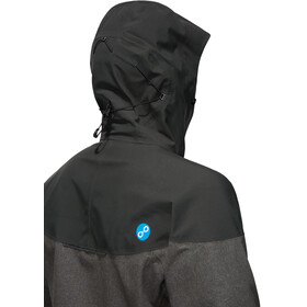 PYUA Breakout-Y 2.0 S Jacket Men almost/grey melange